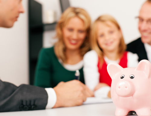 Don't Make These Common, Expensive Mistakes:  How to Leave Assets to Minor Children